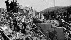 تقلای ایمنی زیر آوار زلزله