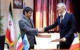 همکاری جدید دو مرکز علمی – تحقیقاتی ایران و فرانسه