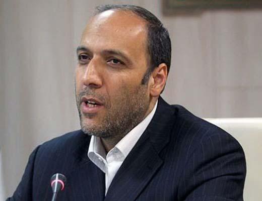 افزایش ایمنی با اجرای طرح جهادی در بزرگراه آزادگان