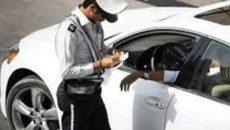 افزایش جریمه ها، نسخه ای برای کاهش تخلفات رانندگی