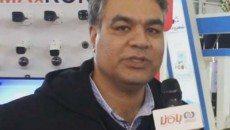 خدادادی، رئیس اداره ایمنی و بهداشت کار نیروگاه شهید منتظری