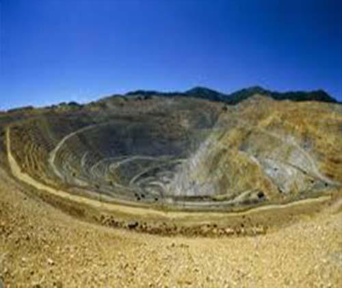 «معدن کاری سبز»، آشتی معدنکاران و دوستداران محیط زیست
