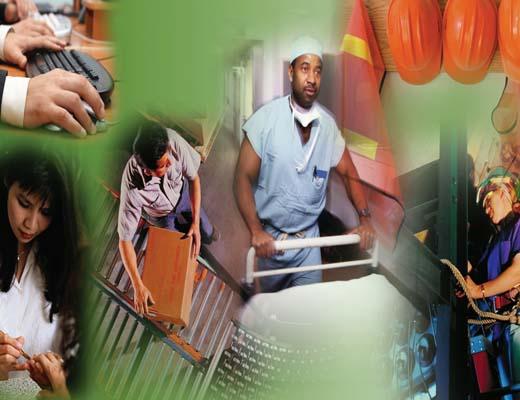 مقاله شروع ایمنی در رابطه با بهداشت و ایمنی محل کار