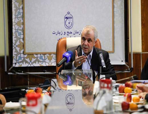 """آخرین جزییات فاجعه منا به روایت """"اوحدی"""""""