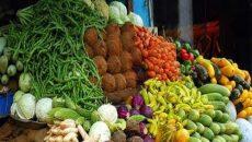 وضعیت بازار میوه در آستانه ماه رمضان
