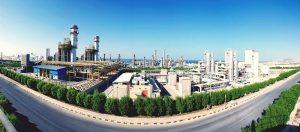 mobin-petrochemical-complex