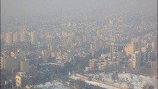 واقعیت پنهان زیر غبار آلودگیهوا
