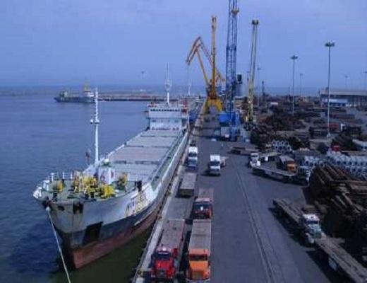 رشد ۹۶درصدی صادرات کالاهای غیر نفتی از بندر چابهار