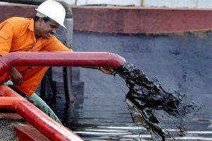بازار نفت ایران