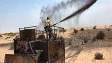 تکذیب یک شایعه زیست محیطی علیه وزارت نفت