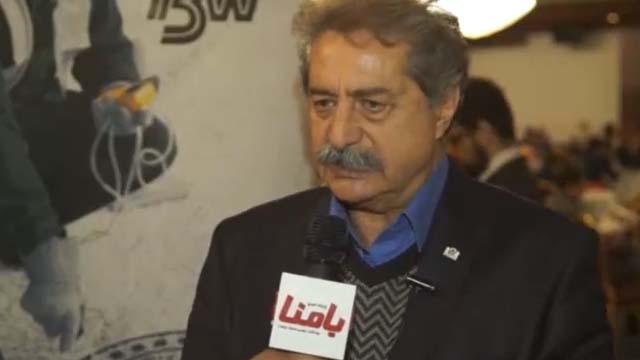 نیسان، مدیرعامل شرکت اطفاء تهران