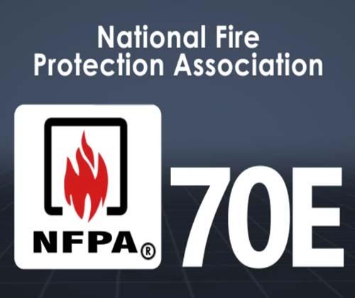 آیا با استاندارد NFPA70E آشنایی دارید؟