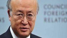 توافق ژاپن و چین برای همکاری در حوزه ایمنی هسته ای