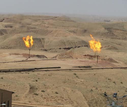 نفت شهر حیات مجدد خود را از سر میگیرد