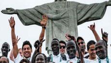 """شعار مراسم افتتاحیه المپیک """"حمایت از محیط زیست"""" اعلام شد"""