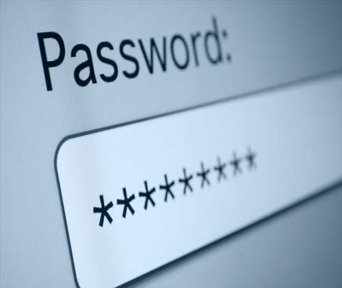 مشترکان اینترنت پرسرعت سه ماه یکبار نام کاربری و رمز عبور را تغییر دهند