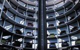 ساخت پارکینگ های مکانیزه در بزرگراه نواب