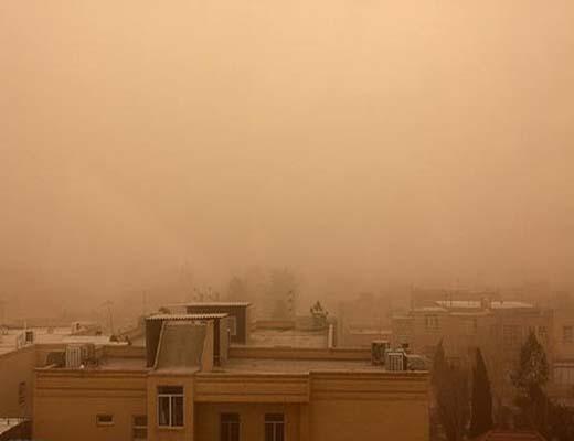 """واکنش وزارت بهداشت به اخبار """"آماده باش بیمارستان های پایتخت به دلیل ریزگردها"""""""