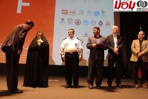 اولین همایش ملی آتشنشانی و ایمنی شهری