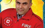۱۷۰۰ آتشنشان و امدادگر سیار در شهر ورامین