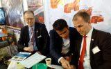 ارائه جدیدترین محصولات مرتبط با اطفاء حریق در بازار ایران توسط شرکت فایر فایتینگ سیستم نروژ