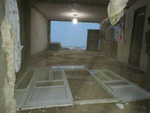 گزارش تصویری از روستاهای زلزله زده خراسان شمالی
