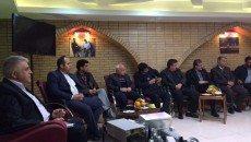 گردهمايي نمايندگان (آچيلان در)استان اصفهان وچهارمحال بختياري