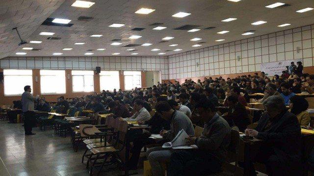 گزارش تصویری آخرین روز از ششمین همایش مهندسی ایمنی و مدیریت HSE