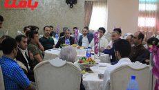 افتتاح مجتمع تجهیزات ایمنی اتشنشانی و سیستم های اعلان واطفاء حریق تهران