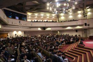 گزارش تصویری دومین همایش ملی رفتارشناسی حریق