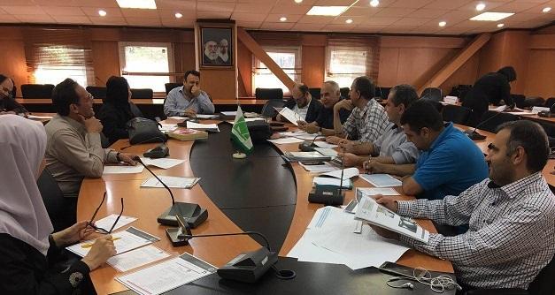 ثبت چهارمین کنفرانس جامع مدیریت بحران و HSE در (ISC)
