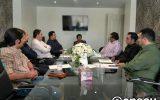 هفدهمین جلسه کارگروه رسانه و مطبوعات اتحادیه
