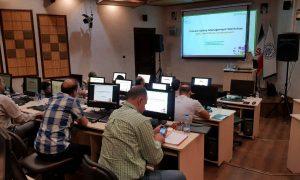 برگزارى دو کارگاه آموزشی ۶۰ ساعته مدیریت ایمنی فرایند(PSM) در کیش