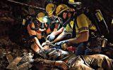 بررسی دینامیکی و استاتیکی زمان امدادرسانی در بحران های شهری