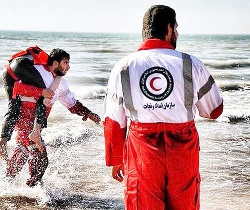 بی احتیاطی باعث غرق شدن یک جوان در بندرعباس شد