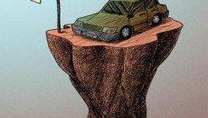 افزایش دو برابری صادرات خودرو و کاهش توان خرید داخلی