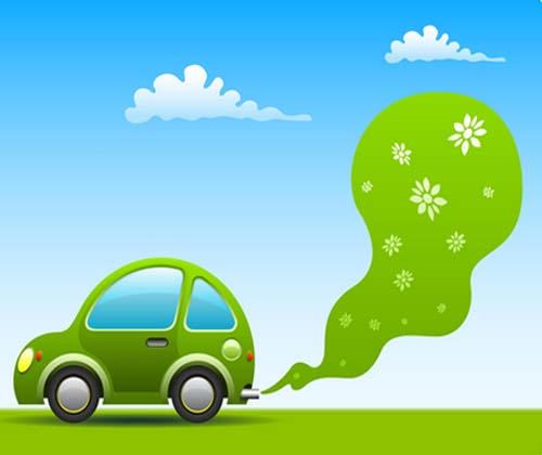 ارزیابی عملکرد تأمین کنندگان سبز در شرکت اندیشه ایمنی خودرو