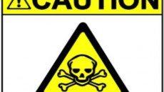 مقاله ایمنی کار با مواد شیمیایی