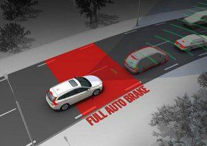 بررسی برترین سیستم های ایمنی در خودروها