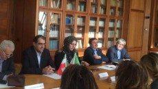 تفاهم همکاری ایران و ایتالیا در حوزه سلامت