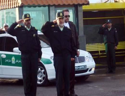 سردار مومنی: قرارگاه تامین امنیت انتخابات در ناجا آغاز به کار کرد