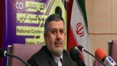 ابراز نگرانی آتش نشانی از ایمنی برخی از ساختمان های تهران
