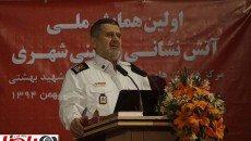 دانشگاه، صنعت و آتشنشانان سه ضلع قدرتمند ایمنی ایران