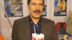 شیخی، کارشناس و مدیر اجرایی شرکت ایمن تهران