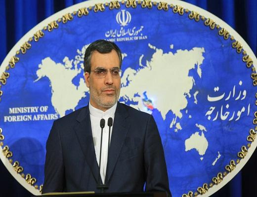 جابری انصاری: هیچ همراهی با اقدامات یک جانبه عربستان اتفاق نیفتاده است