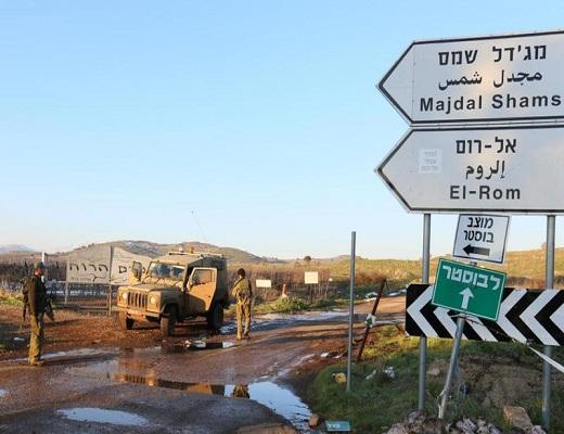 سازمان ملل: اسرائیل به قطعنامههای مربوط به جولان عمل کند