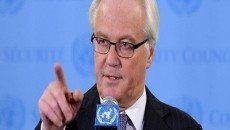 روسیه: ترکیه سناریوی عراق را در سوریه تکرار نکند