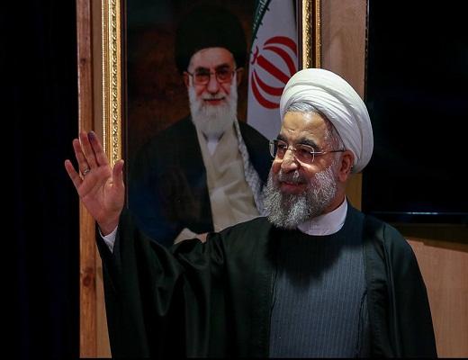 رئیسجمهور: ملت ایران بر افکار جنگطلبانه و مخالف مذاکره مهر باطل زد