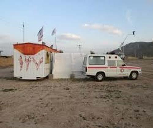 استقرار ۳۰ پایگاه امداد جاده ای در سیستان و بلوچستان