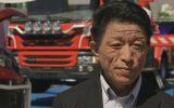 شرکت  Tohatsu  تولیدکننده پمپهای آتشنشانی